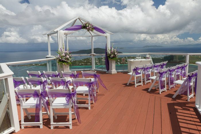 St Thomas Wedding Packages Destination Wedding Packages