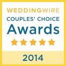 Wedding-Wire-Couples-Choice-Award-2014
