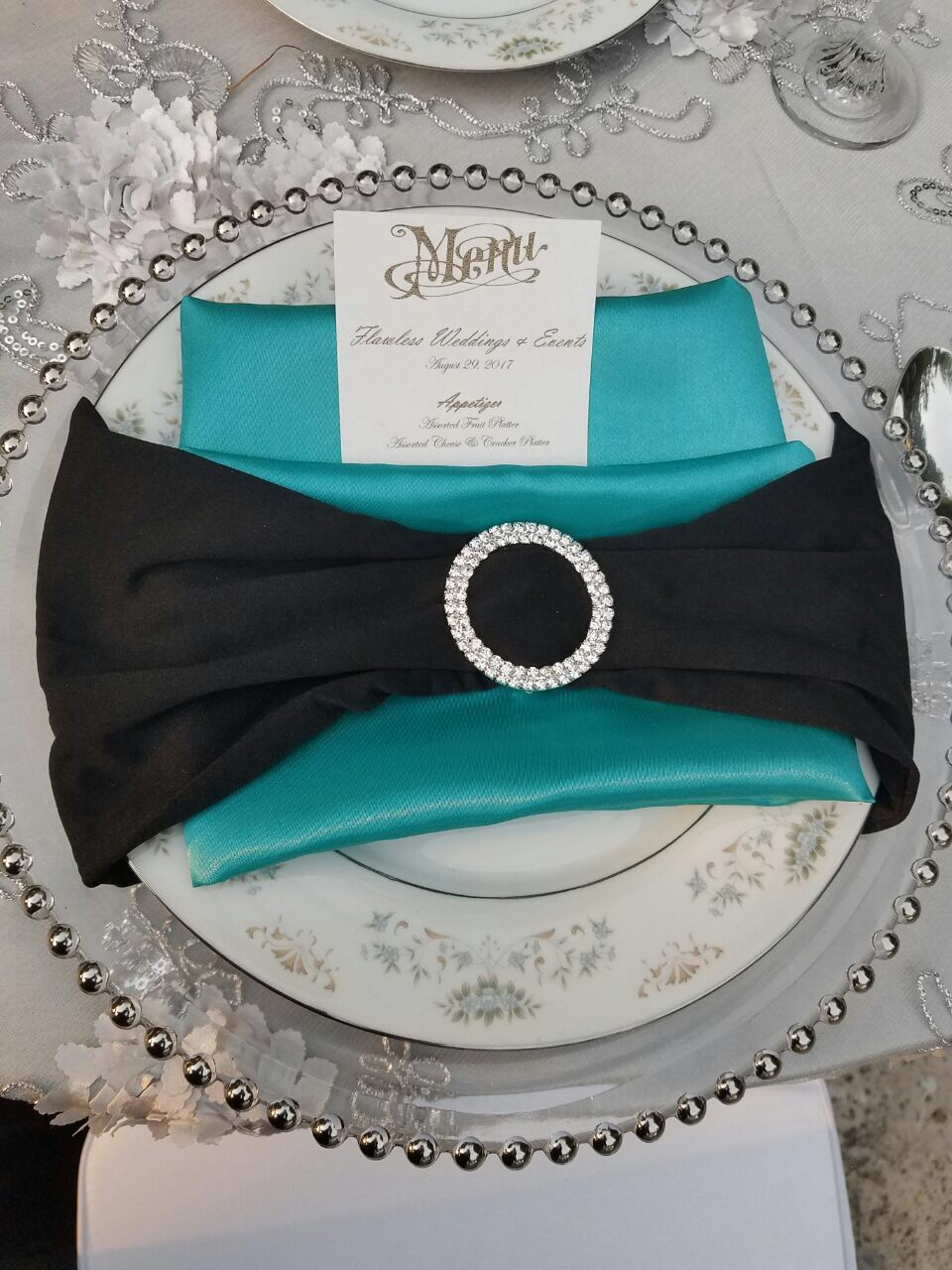 Wedding decoration rentals st thomas weddings flawless 4 31 junglespirit Image collections