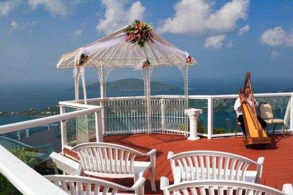 St Peters Great House Best Wedding Venue