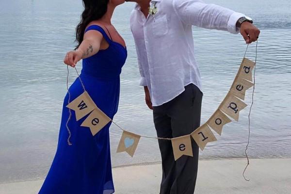 St Thomas Elopement Wedding Package Virgin Islands