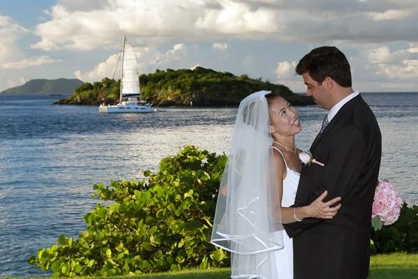 Tropical Weddings St Thomas