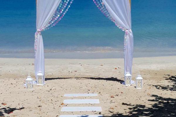 Wedding Arches 19